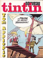 TINTIN  NS  N° 134  1978   BE+/TBE