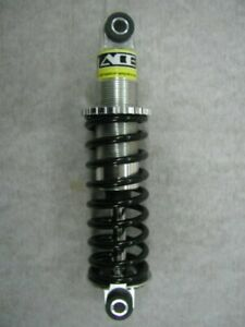 "Fastace BCA-01 Coil-over Shock Absorber 7.25"" for Cart, Wagon, Kids Bike"