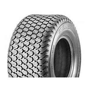 Ride On Mower Tyre 18x9.50-8 K500 Super Turf 6 Ply  18 x 9.5 x 8 Kenda