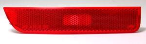 LH Rear Bumper Light Side Marker 01-05 VW Passat B5.5 - Genuine - 3B0 945 071 A