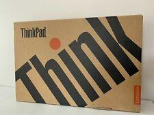 "Lenovo Thinkpad E15 Laptop i3-10th Gen 8GB RAM 128GB NVMe SSD 15.6"" FHD WIN10 R2"