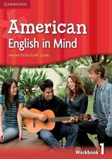 American English in Mind Bk. 1 by Herbert Puchta and Jeff Stranks (2010,...
