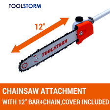 Pole saw/Chainsaw Attachment For Giantz Multi-tools Brush cutter Pruner Trimmer