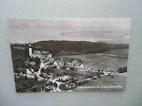 Ansichtskarte Kloster Andechs Orig. Fliegeraufnahme 50/60er?? (II)