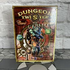 Dungeon Twister: The Card Game - Out-Of-Print - Factory Sealed - Free Shipping