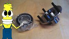 Front Wheel Hub And Bearing Kit Assembly for Honda Accord 2008-2012