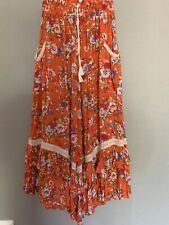 Spell and the gypsy collective Revolver Kerchief Maxi Skirt Small