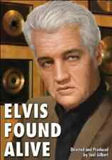 Elvis Found Alive DVD NEW