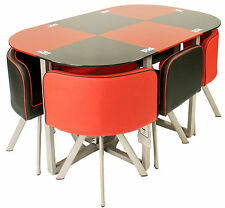 Space Saving Table Chair Sets eBay