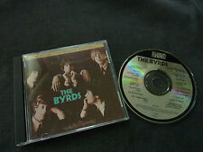 THE BYRDS IN THE BEGINNING ULTRA RARE SPECIAL COLLECTOR EDITION CD!
