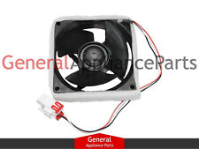 ClimaTek Refrigerator Evaporator Fan Motor replaces Samsung # DA81-06013A