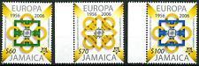 JAMAICA - 2005 - 50° anniversario delle emissioni Europa CEPT