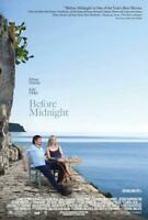 Before Midnight Movie POSTER 11 x 17 Ethan Hawke, Julie Delpy, A