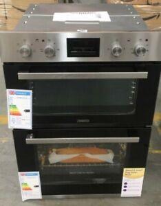 Zanussi ZOD35660XK Built-in Electric Oven, RRP £449