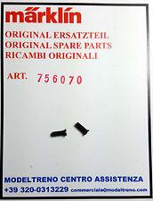 MARKLIN   75607 756070  VITE (2pz) -  SCHRAUBE SENK (2 Stück)  M3 x 9,0 mm.