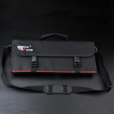 18 Pocket Chef Knife Roll Bag Knife Case Cutlery Storage Case Shoulder Strap Bag