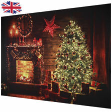 Large Christmas Photography Props Background Cloth Backdrop For Studio Shooting