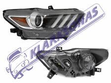 Mustang 2015 - auf Scheinwerfer Vorne Lampe Xenon D3S Rechts FR3Z13008J für Ford