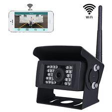 SV 928WF Wireless Backup Camera For Truck RV Camper Trailer