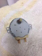 Frigidaire Microwave Turntable Motor 5304408980