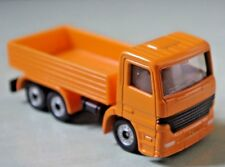 Diecast Vehicle YELLOW TRUCK by Siku