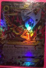 pokemon card M Aggron EX