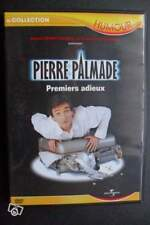 DVD NEUF pas cher  PIERRE PALMADE  PREMIERS ADIEUX
