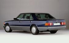 Manual De Taller De Servicio Mercedes w126 280 300 380 420 500 560 SE SEL SEC