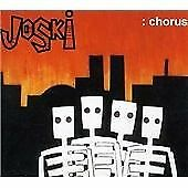 Joski : Chorus CD Value Guaranteed from eBay's biggest seller!