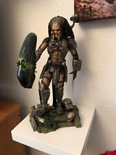 Hot Toys Alien vs Predator, Sideshow Exclusive 1/6 Scale Ancient Predator
