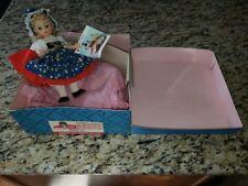 "Madam Alexander ""Gretel"" 1970 Storyland doll"