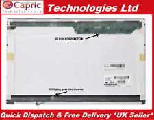 """OEM Dell Precision M 6300 M90 CCFL LCD 17.1"""" 1440x900 Display Screen *UK*"""
