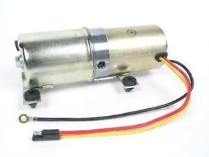 1969 1970 Mercury Monterey Convertible Top Pump