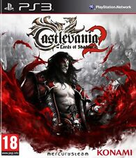 Castlevania Lords of Shadow 2 Ps3 Digital Bros 4012927056042