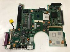 IBM ThinkPad  INTEL Motherboard 27K9985  onboard ATI  W/CPU SL7EN