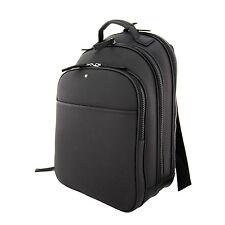 Man Woman backpack MONTBLANC EXTREME rucksack black New 113856