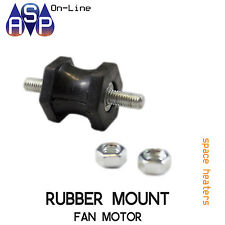 RUBBER MOUNT TO SUIT VULCAN DUCTED HEATER FAN MOTOR