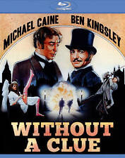 Without a Clue (Blu-ray Disc, 2015)