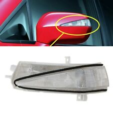 Left Side Rearview Mirror LED Turn Signal Flasher Light For Honda Civic2006-2011