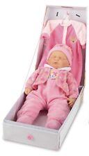 Babypuppe 42 cm mit Zubehör ( Cuddle ) Weichkörper zum knuddeln ,,NEU in OVP,,