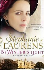 By Winter's Light (Cynster Novel), New, Laurens, Stephanie Book