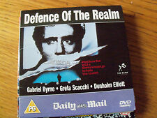Defence Of The Realm  dvd promo