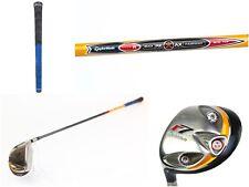 TaylorMade R7 Ti Titanium 9º5 3 Fairway Wood Flex S Graphite Golf Club Left Hand