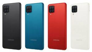 "OPEN BOX-Galaxy A12 SM-A125M/DS 64GB 4GB RAM FACTORY UNLOCKED 6.5"""