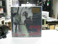 The Upsetters LP Europa Return Of Django 2020 Klappcover Limitierte Orange Vinyl