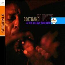 John Coltrane - Live at the Village Vanguard (Live Recording)  (CD 2008)