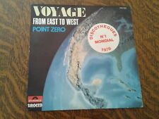 45 tours voyage from east to west