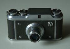 DUCATI MICROCAMERA modello SIMPLEX formato 18x24 ottica ETAR 35:3,5 del 1950