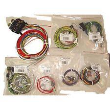 Centech Wiring Harness 55-86 For Jeep Cj X 17203.01