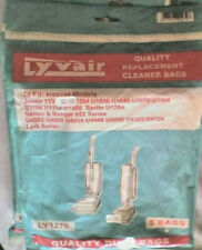 Hoover Junior / Senior / Ranger 5 Pack Vacuum Cleaner bags - Lyvair LY1279 - NEW